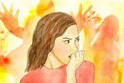 A cuántas personas afectan los trastornos de ansiedad?